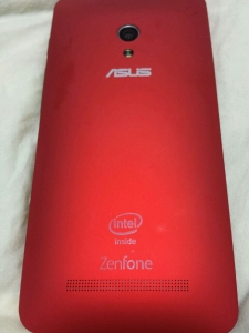 俺のZeofone5